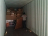 40CY Full-Container-Load